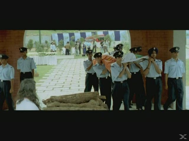 JUNGE REBELLEN - RANG DE BASAN (VANILLA) - (DVD)