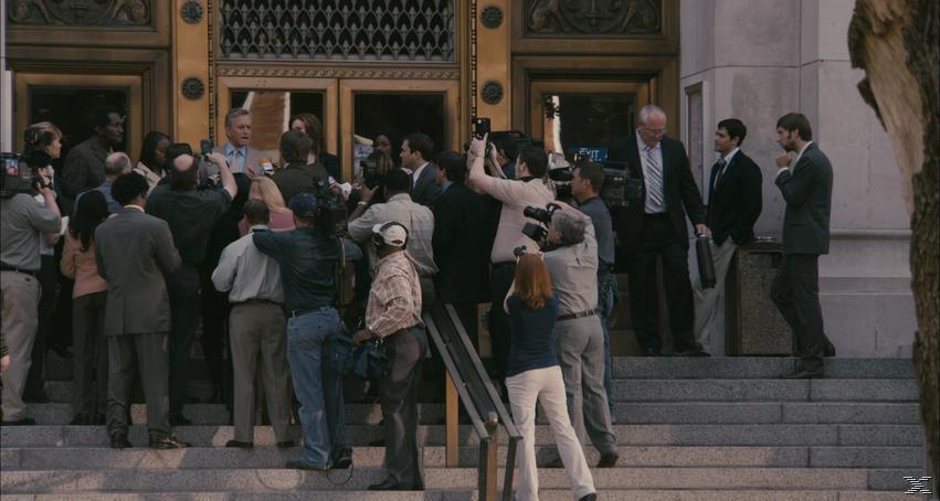 Im Zweifel gegen den Angeklagten [Blu-ray]