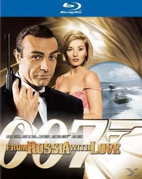 Τζέιμς Μποντ Πράκτωρ 007: Από τη Ρωσία με Αγάπη - From Russia With Love