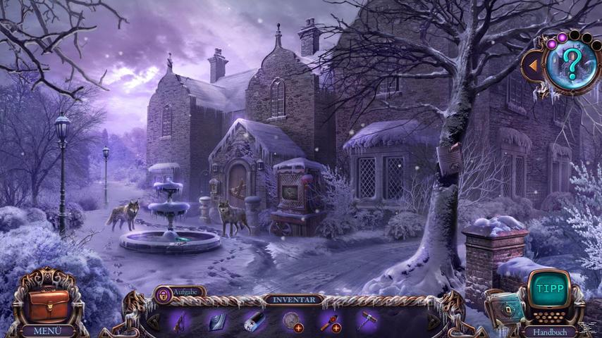 Mystery Case Files: Die Druiden von Dire Grove - PC