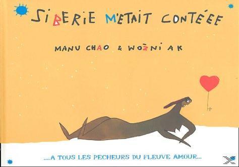 Siberie M'etait Conteee Book &
