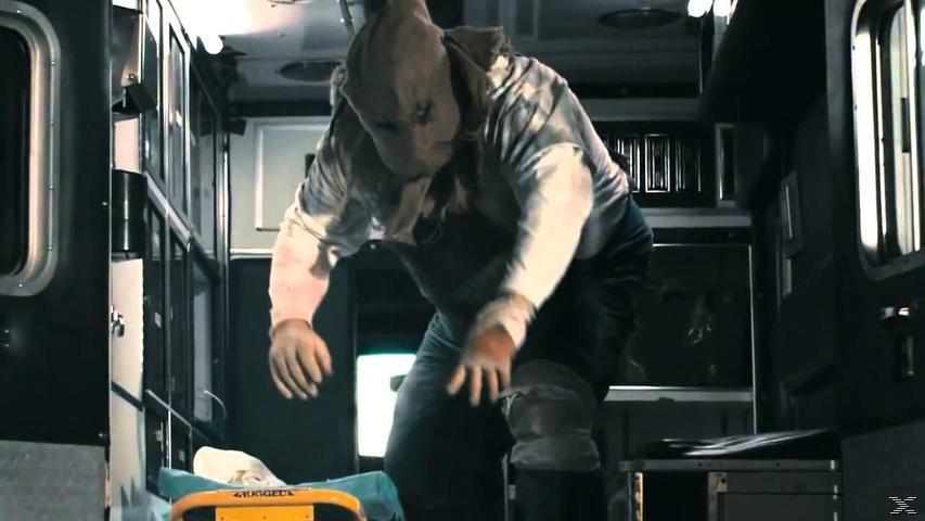 Hayride 2-Die Bestie Kehrt Zurück [Blu-ray]