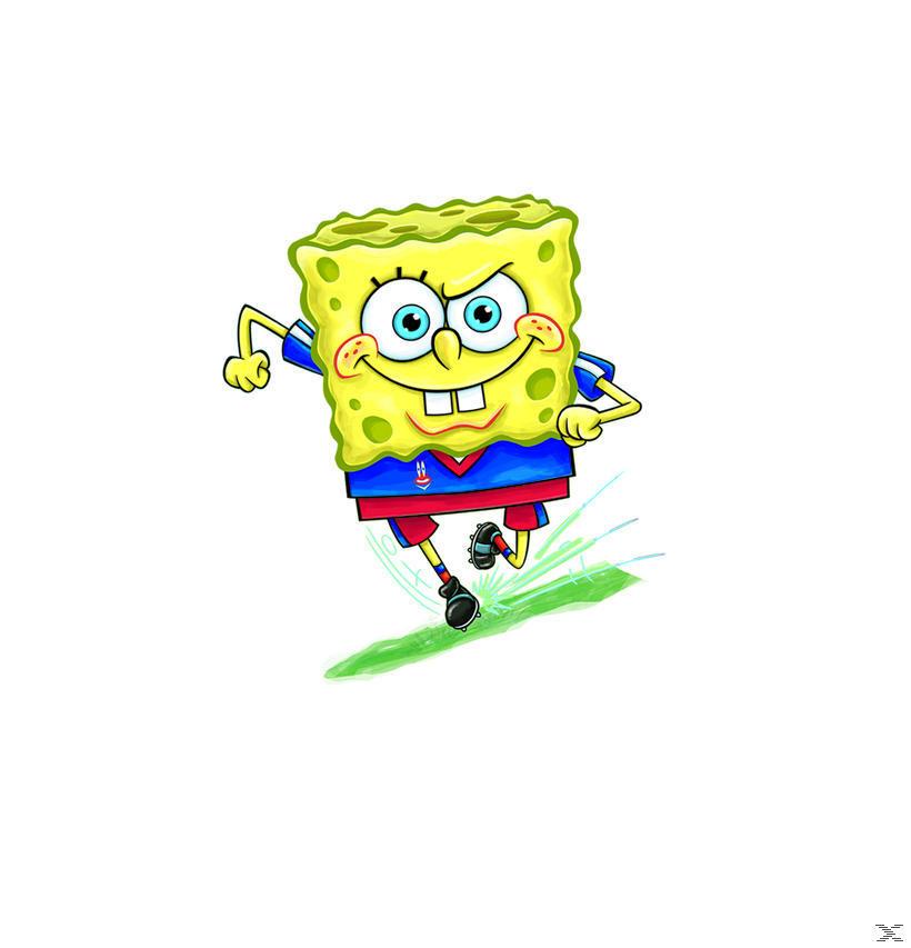 spongebob koch spiele