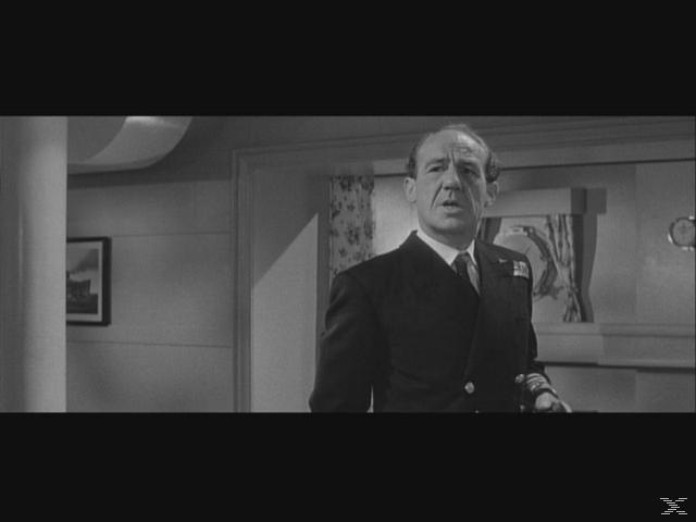 Die letzte Fahrt der Bismarck - (Blu-ray)