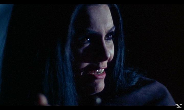 Mario Bava's - Der Dämon und die Jungfrau - (Blu-ray)