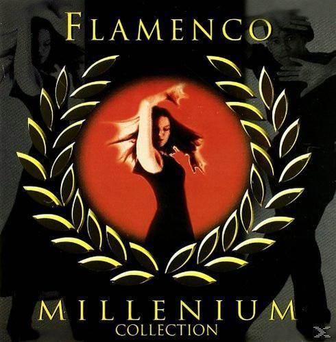 FLAMENCO: MILLENIUM COLLECTION (2CD)