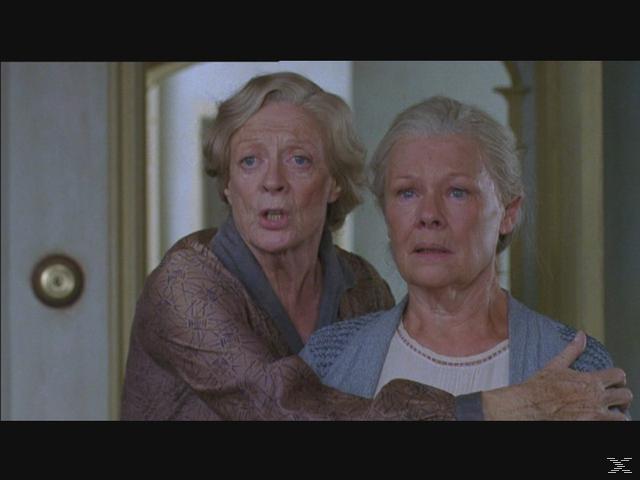 Der Duft von Lavendel - Meisterwerke Edition 17 [DVD]