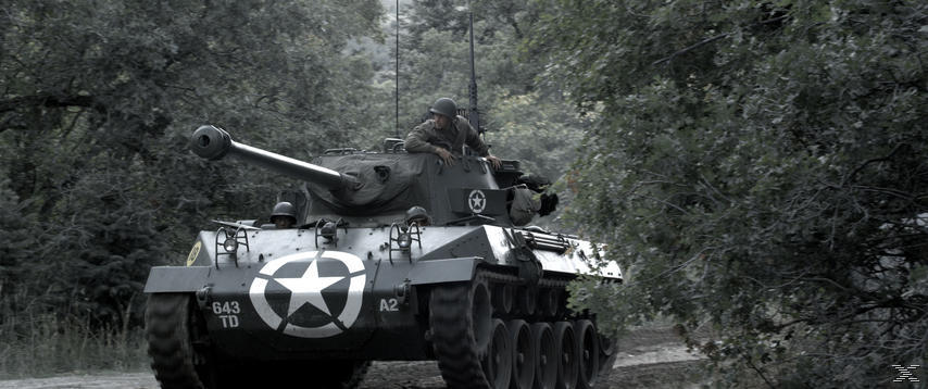 Saints and Soldiers III - Battle of the Tanks - (DVD)