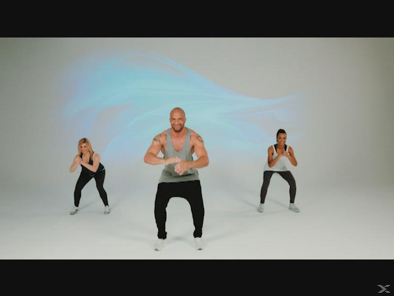 Tanz Dich Fit! - Bauch Beine Po - (DVD)