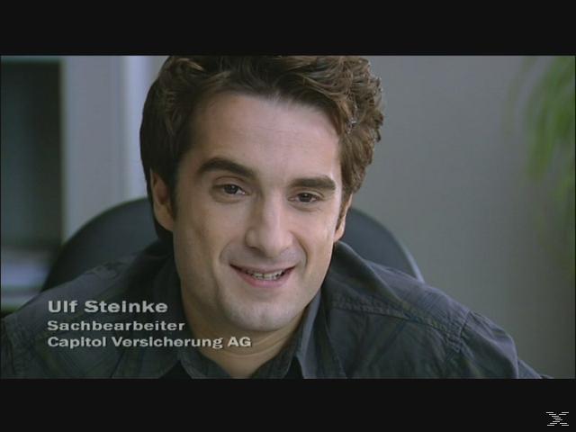 Stromberg - Staffel 4 - (DVD)