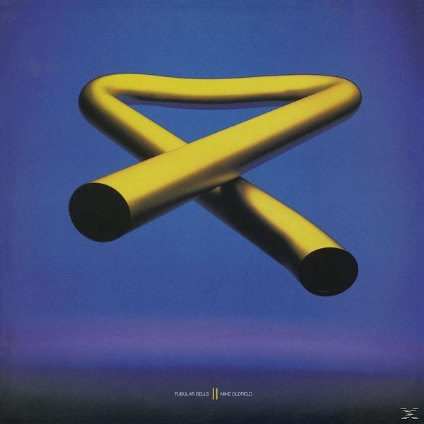 TUBULAR BELLS II (LP)