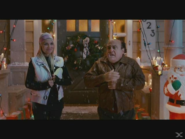 Χριστούγεννα στην Πρίζα DVD