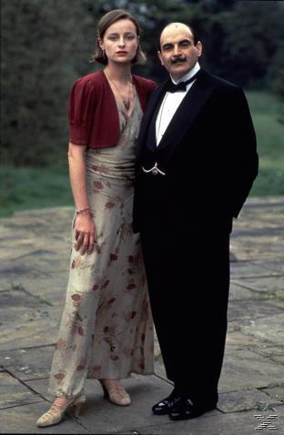 Agatha Christie: Poirot - Collection 7 [DVD]