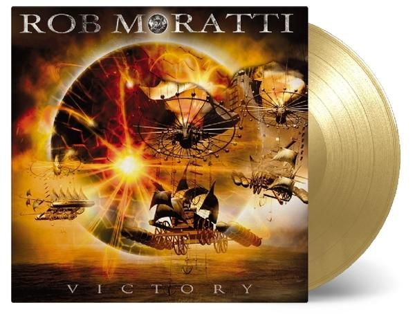 VICTORY (LP COLOURED)