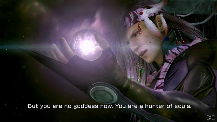 Lightning Returns - Final Fantasy XIII - PlayStation 3