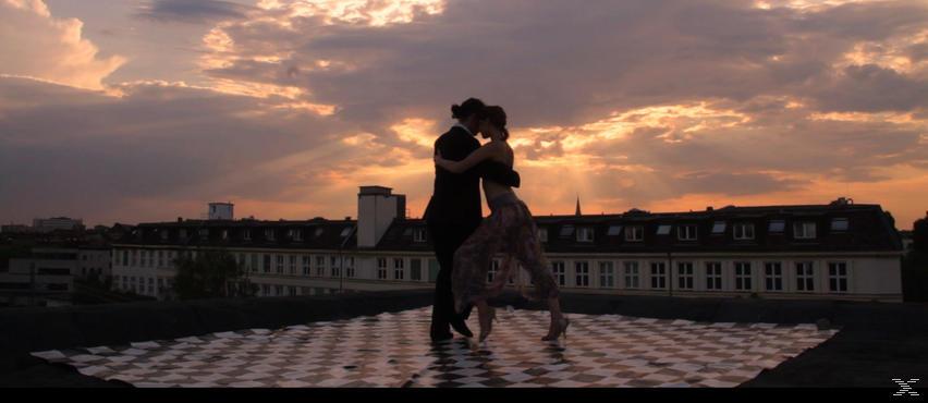 Tango Pasion - (DVD)
