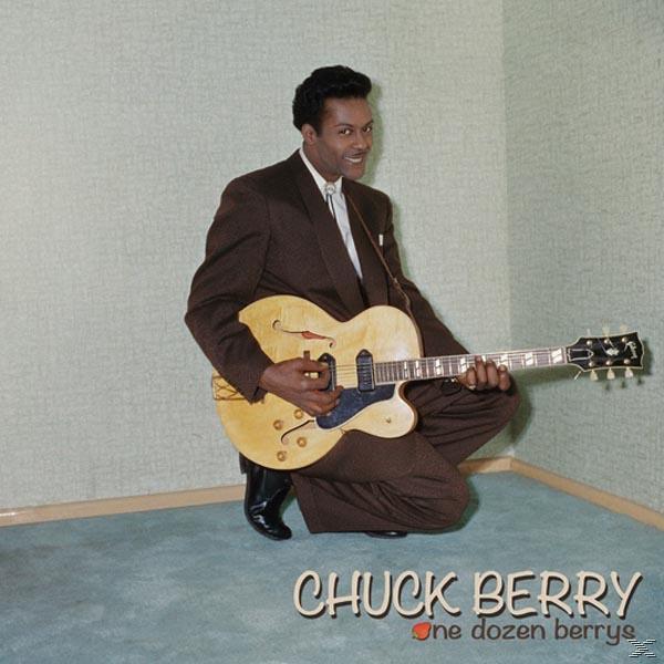 ONE DOZEN BERRYS (LP)