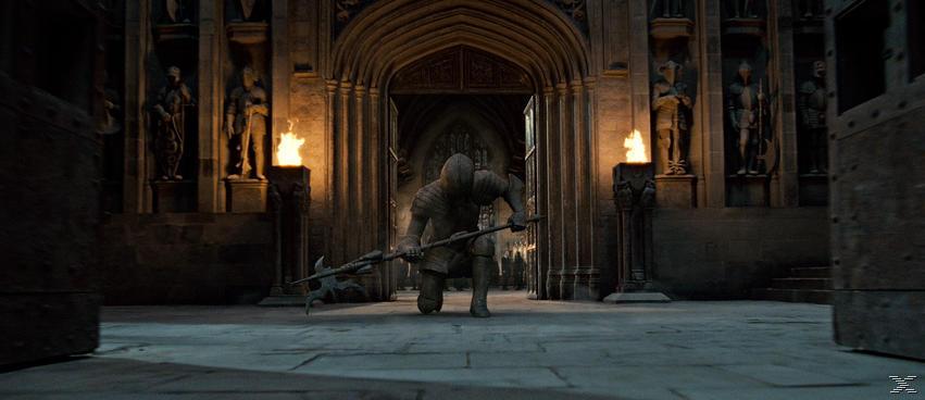 Harry Potter und die Heiligtümer des Todes Teil 2 - (4K Ultra HD Blu-ray)
