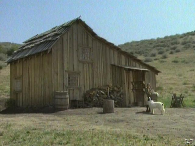 Unsere kleine Farm - Staffel 4 [DVD]