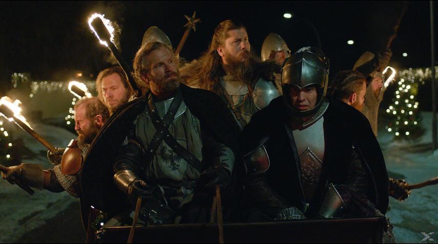 Der Winterprinz - Miras magisches Abenteuer [Blu-ray]