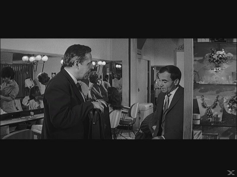 DER RÄCHER VON PARIS - (DVD)