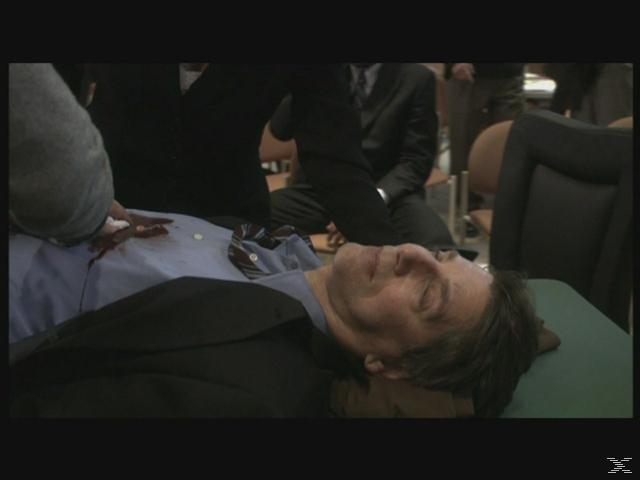 The 4400 - Die Rückkehrer - Season 3 [DVD]