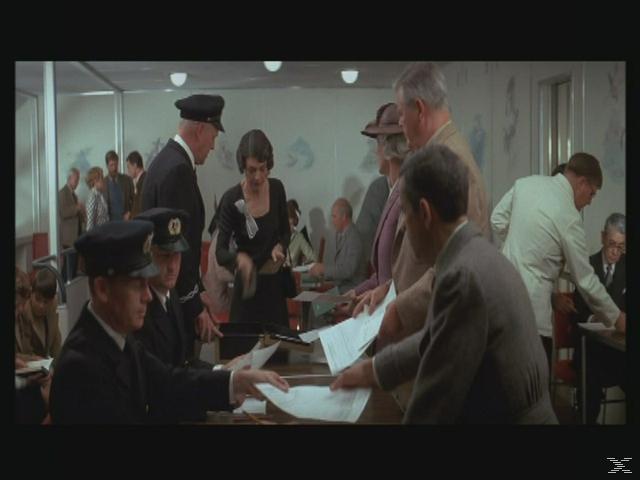 Die Hindenburg [DVD]