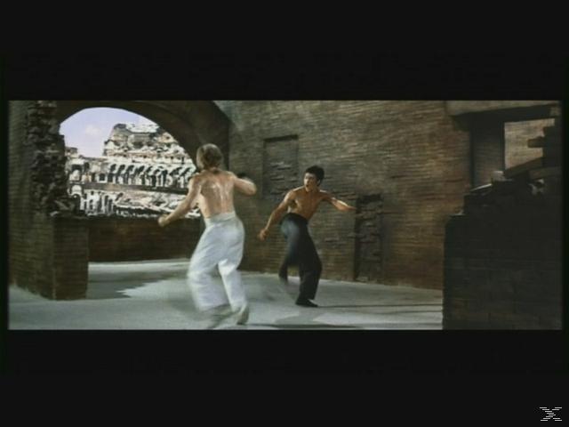 Bruce Lee: Mein letzter Kampf - (Blu-ray)