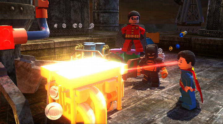 LEGO Batman 2 - DC Super Heroes [PC]