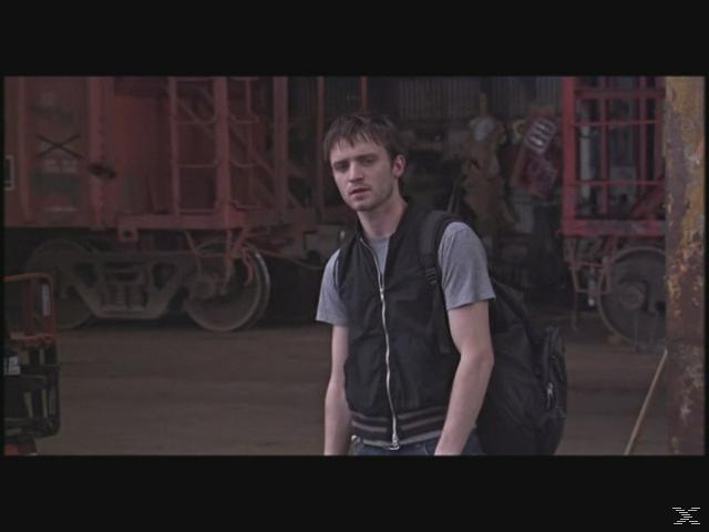 ZEROPHILIA - HEUTE ER MORGEN SIE - (DVD)