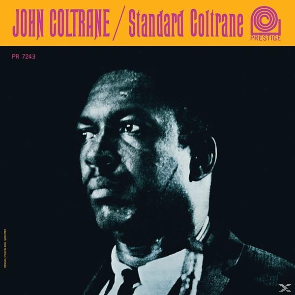 STANDARD COLTRANE (LP)