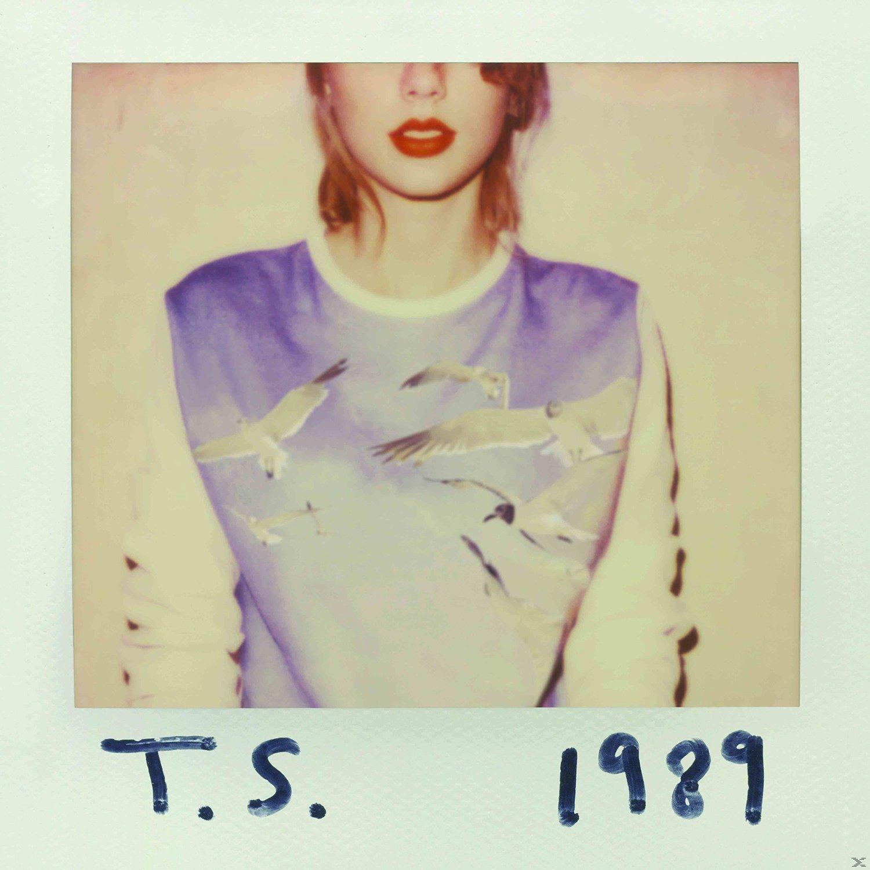 Taylor Swift: Σαρώνει στις πωλήσεις τo 1989