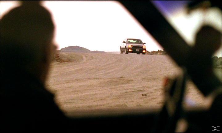 THE LAST RIDE - RACHE IST DER ANTRIEB [DVD]