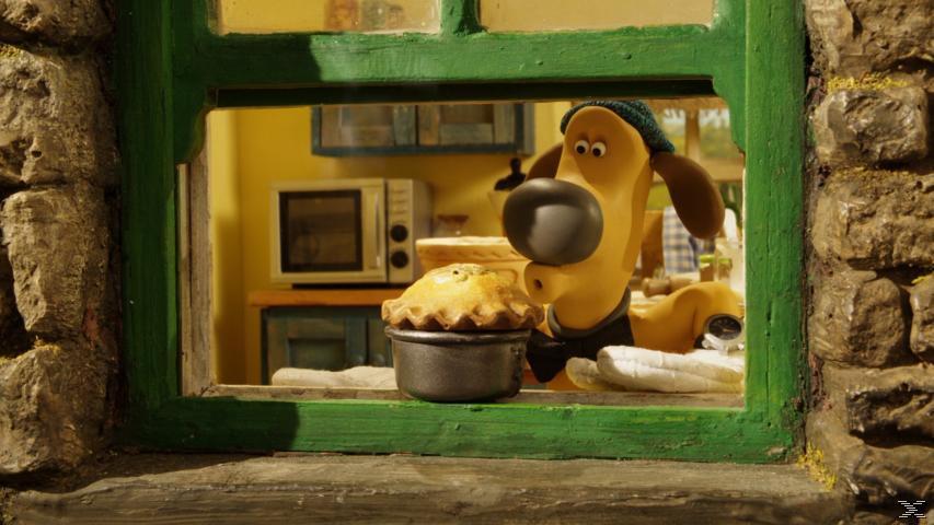 Shaun das Schaf - Zu viele Köche - (DVD)