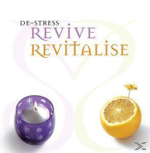 DE-STRESS REVIVE (2LP)