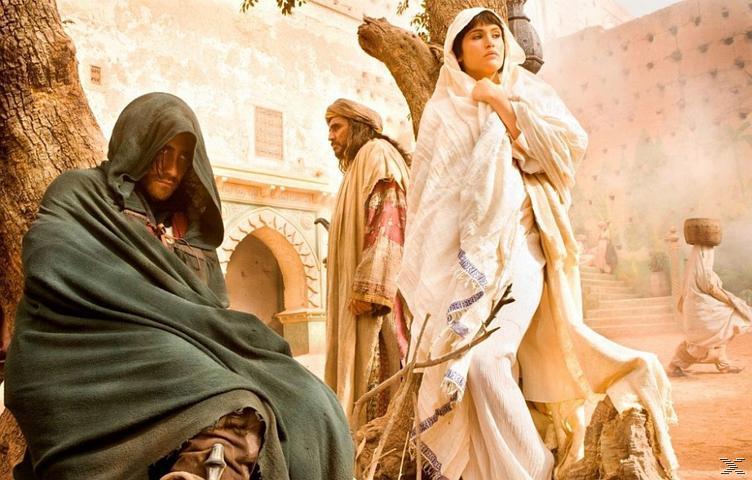 Prince Of Persia - Der Sand der Zeit Abenteuer DVD