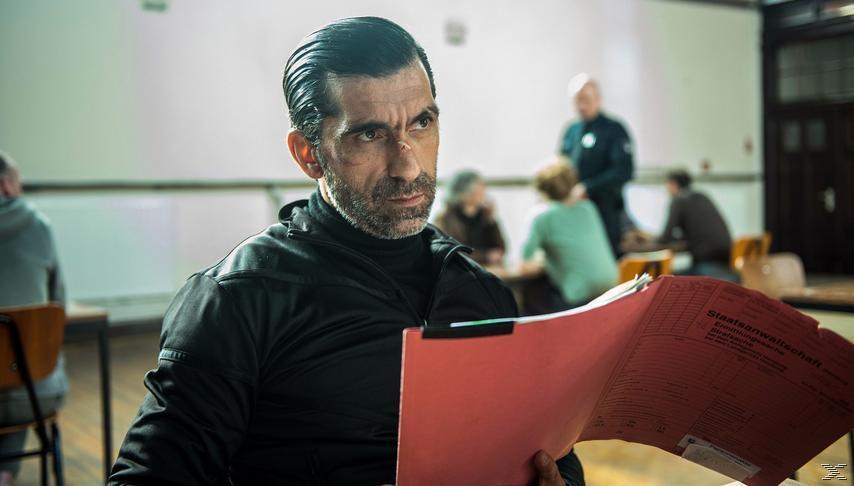 Tatort - Kopfgeld 2014 (Director's Cut) - (Blu-ray)