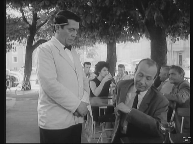 Kommissar Freytag - Straßenfeger Vol. 19 [DVD]
