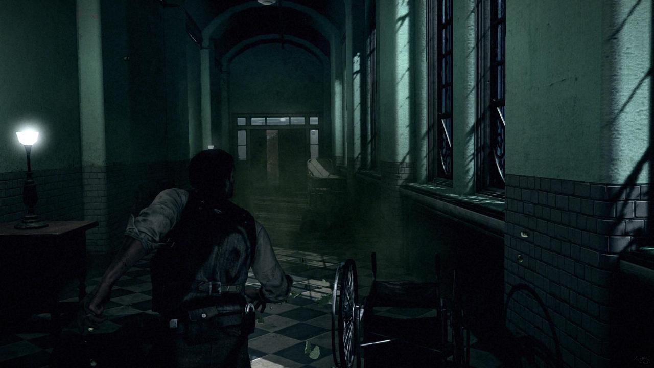 The Evil Within [PlayStation 4]