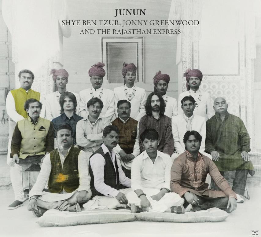 JUNUN (2CD)