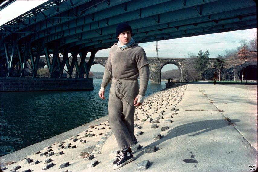 Rocky Complete Saga 1-6 - (DVD)