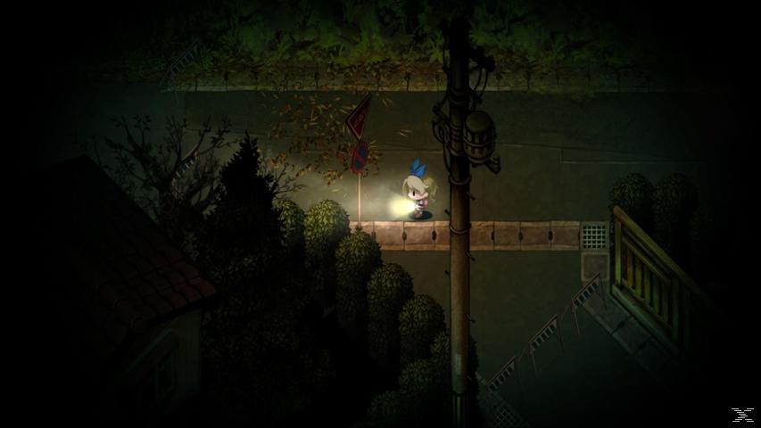 Yomawari: Midnight Shadows - PlayStation 4