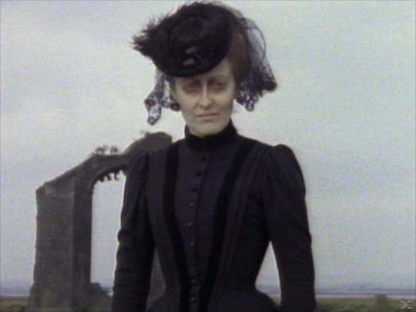 Die Frau in Schwarz + Die Frau in Schwarz 2: Engel des Todes - (Blu-ray)