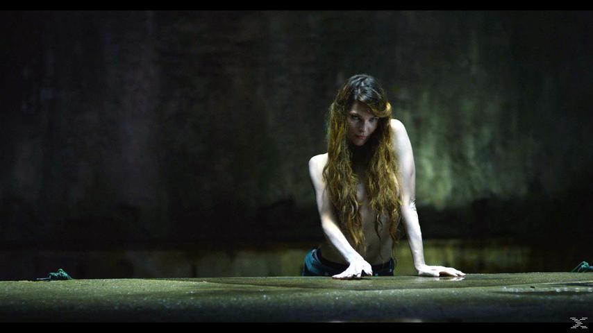 Nymph - Mysteriös, Verführerisch, Tödlich - (Blu-ray)