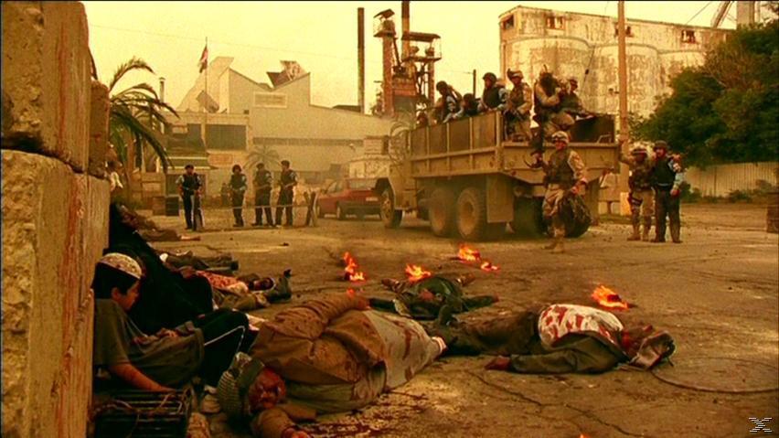 American Marines - Die Elite Einheit [Blu-ray]
