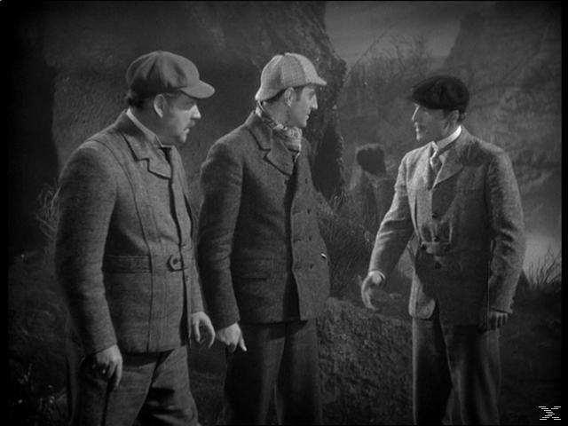 Sherlock Holmes Edition - (Blu-ray)