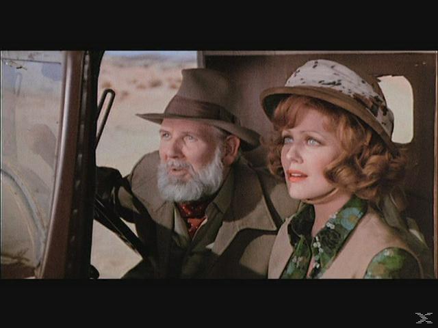 Die Rückkehr des Dr. Phibes - (Blu-ray)