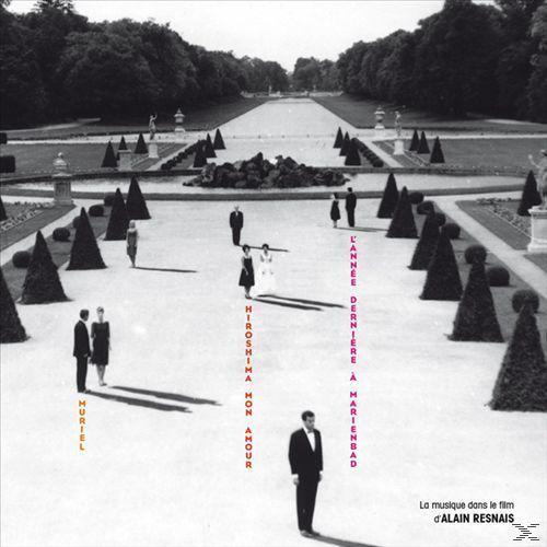 LA MUSIQUE DANS LE FILM (LP)