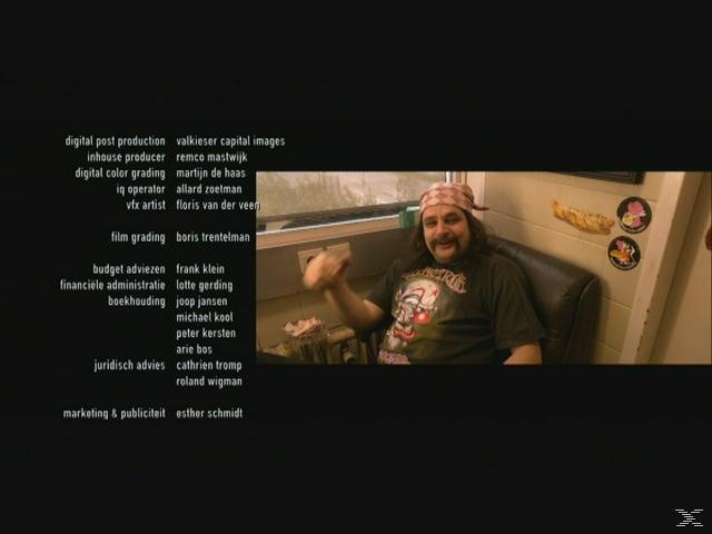 Schnitzelparadies - Kochen ist Krieg! [DVD]