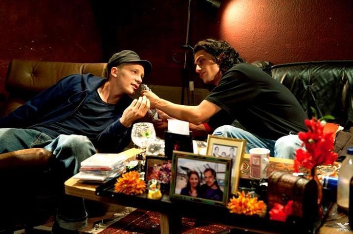 Bis aufs Blut - Brüder auf Bewährung - (DVD)